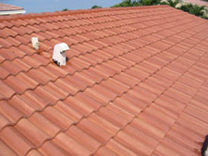Chemical Roof Cleaning Is Now The Most Widely Accepted Method Of Cleaning  Among Professionals And Knowledgeable Homeowners. Simple Pressure Cleaning  Only ...